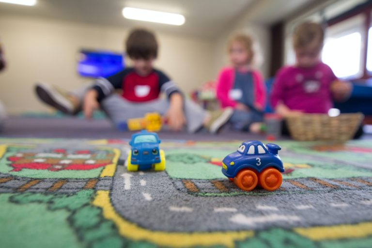 5 tips to start daycare
